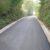 Wykonanie asfaltu ubijanego cz. 1